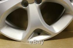 1 Original OEM Vauxhall Opel Corsa D Vxr 17 Alliage Jante 13248936