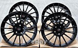 17 DTD DG1 GB Roues alliage pour Opel Calibra Corsa D & VXR