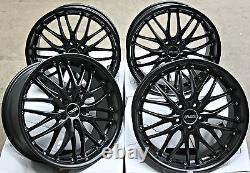 18 Roues Alliage CRUIZE 190 MB Pour Opel Calibra Corsa D & Vxr