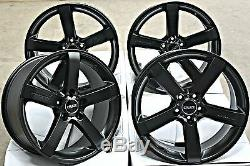 18 Roues Alliage Cruize Lame MB pour Opel Adam Astra MK5 & Vxr