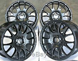 18 Roues Alliage Maille Rt MB pour Opel Adam Astra MK5 & Vxr