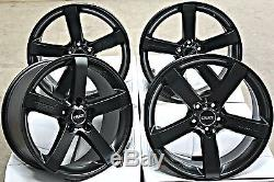 18 Roues alliage Cruize Blade MB pour Vauxhall Adam Astra MK5 & VXR