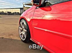18 Roues alliage Cruize Z1 SP pour Opel Calibra Corsa D & VXR