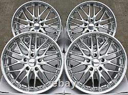 19 Roues Alliage CRUIZE 190 Sp Pour Vauxhall Adam Astra MK5 & Vxr
