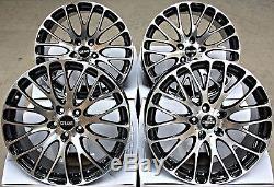 19 Roues Alliage Cruize 170 Bp pour Opel Calibra Corsa D & Vxr