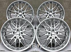19 Roues Alliage Cruize 190 Sp pour Opel Adam Astra MK5 & Vxr