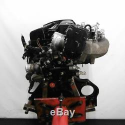 2008 Opel Corsa Vxr 1.6 Turbo Moteur Essence Z16LER Code 73K Miles avec Turbo