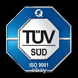 2x Essieu Avant Roulements Roue pour Opel Corsa 1.6 Vxr 2015- Sur