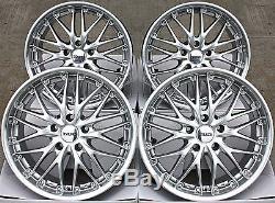 48.3CM Roues alliage Cruize 190 SP pour Vauxhall Adam Astra MK5 & VXR