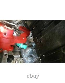 4H-Tech Q2-Shift Levier Pour Opel Corsa E Vxr 1.6T (B16LES) 05/16+