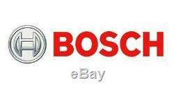 4x BOSCH Bougies Pour Opel Corsa Mk III 1.6 Vxr 2007-2014
