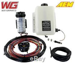 AEM V2 1 gallon EAU Meth INJECTION Kit (WMI) pour Opel Corsa D VXR SRi 1. 6 T