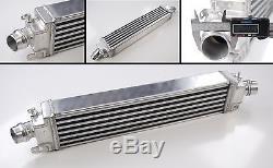 Alliage D'Aluminium Refroidisseur pour Opel Corsa Vxr Sri 1.6 Fmic