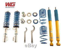 BILSTEIN B14 suspension avec ressort Kit pour Opel CORSA E 1. 6 T VXR 47-16449