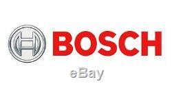 Bosch Débit Massique Air Capteur pour Opel Corsa Mk III 1.6 Vxr 2007-2014
