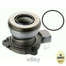 Bosch Embrayage Central Cylindre Récepteur pour Opel Corsa III 1.6 Vxr