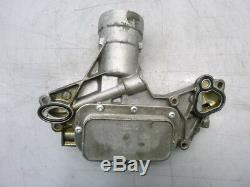 Carter de filtre à huile Opel Corsa D E 1,6 Turbo VXR B16LER 55355599