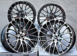 Cruize 170 BP Roues alliage pour Opel Adam Astra MK5 & VXR