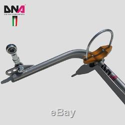 DNA Course Arrière Adjust. Anti-roulis Barre Kit Opel Corsa D Vxr OPC Pc0167