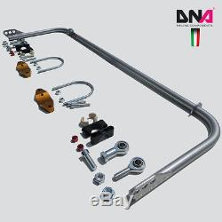 DNA Course Arrière Adjust. Anti-roulis Barre Kit Opel Corsa E Vxr OPC PC0167