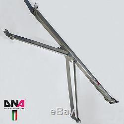 DNA Course Arrière Support Barre avec Biellettes Kit Opel Corsa D VXR SRI PC0173