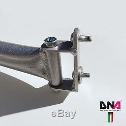 DNA Course Arrière Support Barre avec Biellettes Kit Opel Corsa E Vxr Sri PC0173