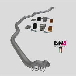 DNA Course avant Adjust. Anti-roulis Barre Kit Opel Corsa D Vxr OPC PC0570