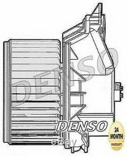 Denso Ventilateur Intérieur pour Opel Corsa Mk III 1.6 Vxr