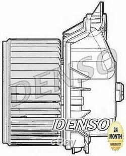 Denso Ventilateur Intérieur pour Opel Corsa Mk III Lunette de 1.6 Vxr