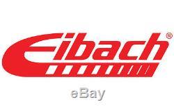 Eibach Pro-Kit 30mm ressort ABAISSEMENT SUSPENSION pour Vauxhall Opel Corsa VXR