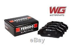 Ferodo DS2500 Plaquettes de frein avant pour Opel Corsa D 1. 6 T VXR 2007+ (ATE)
