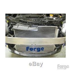 Forge Montage avant Refroidisseur Kit pour Vauxhall Opel Corsa D Vxr 1.6t