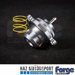 Forge Motorsport Recirculation Dump Soupape Kit Astra MK5 Vxr / Corsa 1.6/Mk6