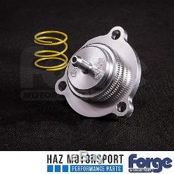 Forge Motorsport Recirculation Soupape de Décharge Kit Astra MK5 Vxr / Corsa