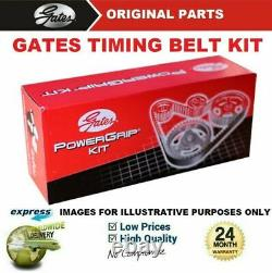 GATES Kit Courroie Distribution pour Opel Corsa Mk III 1.6 Vxr 2011-2014