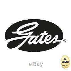 Gates Eau Pompe & Kit Courroie Distribution pour Opel Corsa IV 1.6 Vxr 2015-