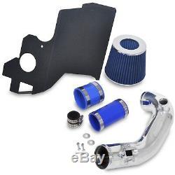 Kit D'admission D'air Filtre Apport Pour Vauxhall Opel Corsa E 1.6 Vxr 15+