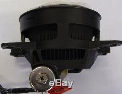 LED DRL et Brouillard Lumières avec Câblage Interrupteur pour Opel Corsa D Vxr