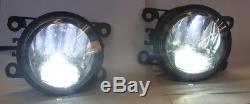 LED DRL et Phare antibrouillard avec câblage interrupteur pour Opel Corsa D VXR