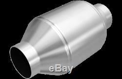Magnaflow 400 Zeller Céramique Pot Catalytique Vauxhall VXR8 54mm C61
