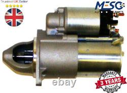 Neuf Démarreur Moteur Pour Vauxhall Corsa Mkiii D 1.6 Sri / Vxr 2006-20014