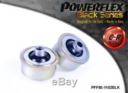 OPEL CORSA D VXR Powerflex Black Series BRAS AVANT COUSSINET arrière