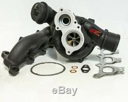 Opel Astra H 1.6 Turbo Z16LET 132KW Billet Mise Turbocompresseur 53039700110