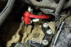 Opel Corsa D 1.6T Vxr Sri 2007-2012 4h-tech M32 Boîte de Vitesse Q Droit Integra