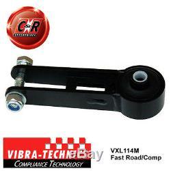 Opel Corsa D Vxr Inclus OPC 06-14 Vibra Technics Froute & Course Torq Lien