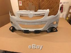 Opel Corsa D Vxr Pare Choc avant (10-14) Neuf