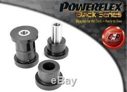 Opel Corsa D Vxr Powerflex Black Series avant Bras avant Moyeu