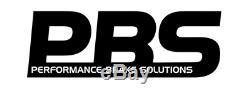 Pbs Prorace Plaquettes de Frein avant pour Opel Corsa D Vxr Nurburgring (Brembo)