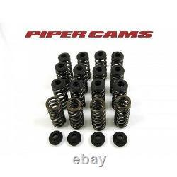 Piper Simple Soupape Kit Ressort Avec Capuchons Pour Opel Corsa D Vxr / Sri 1.6T