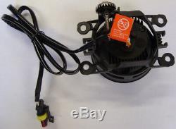 Pour Opel Corsa D Vxr 06 Led DRL et Phare Antibrouillard avec Câblage